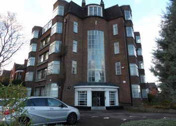 Thumbnail 4 bedroom flat for sale in Norfolk Court, Hagley Road, Birmingham, West Midlands