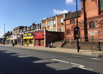 Thumbnail Office for sale in High Street, Harrow Wealdstone