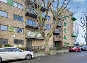Thumbnail 3 bed flat for sale in Glengarnock Avenue, London