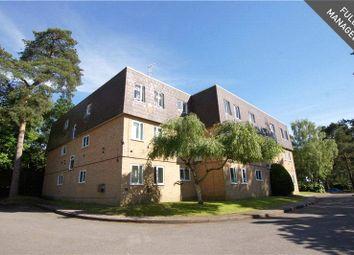 Thumbnail 1 bed flat to rent in Woodlands Court, Owlsmoor, Sandhurst, Berkshire
