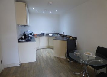 Thumbnail 1 bed flat for sale in Essex Street, Birmingham