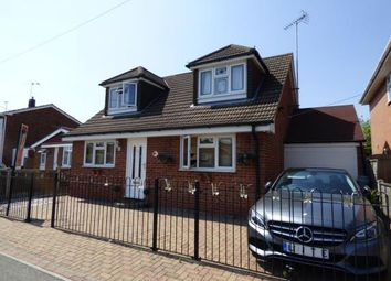 Thumbnail 5 bedroom bungalow for sale in Central Avenue, Canvey Island