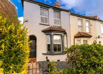 Thumbnail 4 bed terraced house to rent in Lower Queens Road, Buckhurst Hill