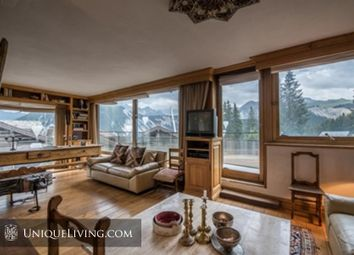 Thumbnail Apartment for sale in Courchevel 1850, French Alps, France
