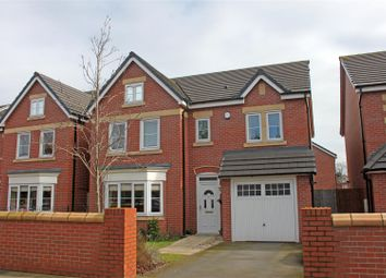 Thumbnail 4 bed detached house for sale in Pilkington Road, Southport