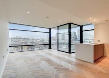 Thumbnail 2 bed flat to rent in Principal, Worship Street, London