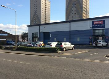 Thumbnail Industrial to let in Unit 5, Scunthorpe Retail & Trade Centre, Glebe Road, Scunthorpe