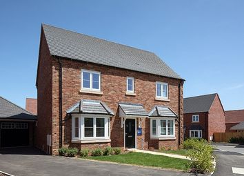"Thumbnail 4 bed property for sale in ""The Stour"" at Campden Road, Shipston-On-Stour"