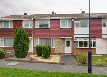 Thumbnail 3 bed terraced house for sale in Byron Court, Chapel House, Newcastle Upon Tyne
