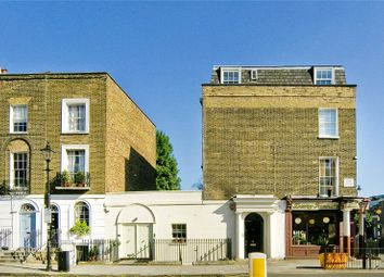 Thumbnail 2 bed property to rent in River Street, Finsbury