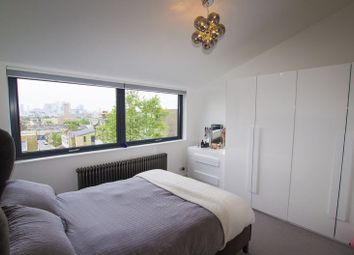 Thumbnail 2 bedroom terraced house for sale in Point Hill, London