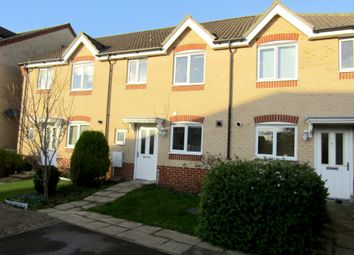 Thumbnail 2 bed terraced house to rent in Melville Gardens, Sarisbury Green, Southampton