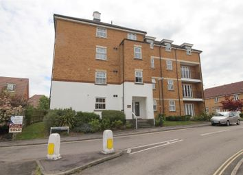 Thumbnail 2 bed flat to rent in Rawlinson Road, Maidenbower, Crawley