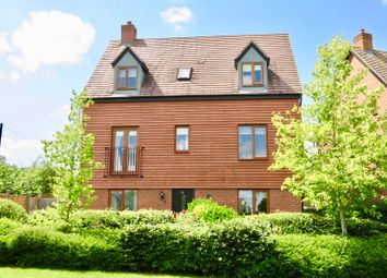 Thumbnail Detached house for sale in Swinyard Road, Malvern