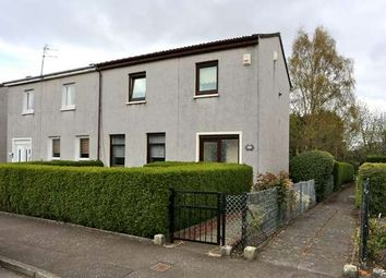 Thumbnail 3 bedroom property for sale in 60 Cairnhill Circus, Crookston, Glasgow