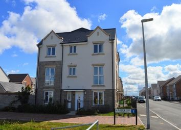 Thumbnail 5 bedroom semi-detached house for sale in Rapide Way, Haywood Village, Weston-Super-Mare