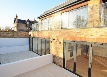 Thumbnail 2 bed flat for sale in Carlton Road, Ealing