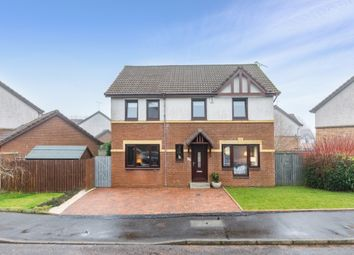 Thumbnail 5 bed property for sale in 17 Gleneagles Drive, Newton Mearns