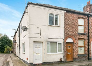 Thumbnail 3 bed semi-detached house to rent in Ryle Street, Macclesfield