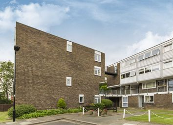 Thumbnail 2 bed flat for sale in Fairlea Place, London