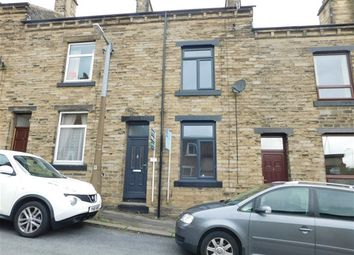 Thumbnail 4 bed terraced house for sale in Park Street, Shipley