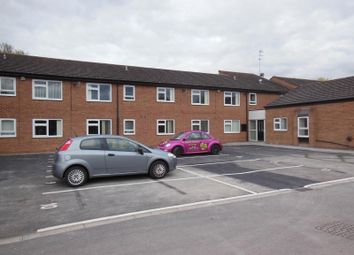 Thumbnail 1 bed flat to rent in St. Lukes Court, Willerby, Hull