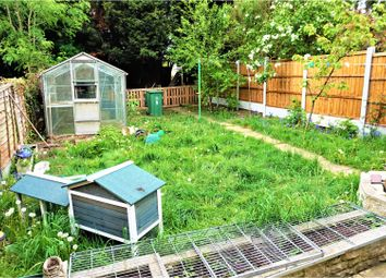 Thumbnail 2 bed terraced house for sale in The Hedgerow, Basildon