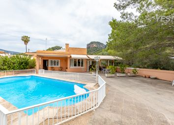 Thumbnail 4 bed villa for sale in Bunyola, Majorca, Balearic Islands, Spain