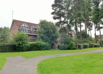 Thumbnail 2 bed flat to rent in Ramsdell Road, Elvetham Heath, Fleet