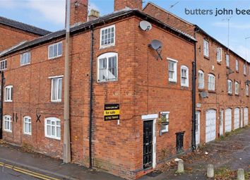 Thumbnail 1 bedroom flat for sale in Lichfield Street, Stone, Staffordshire