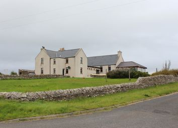 Thumbnail 7 bed detached house for sale in Sandsdale Road, Longhope, Hoy, Orkney