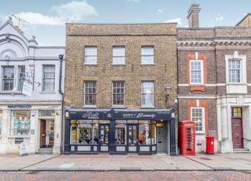 Thumbnail 3 bed flat for sale in High Street, Rochester, Kent, England