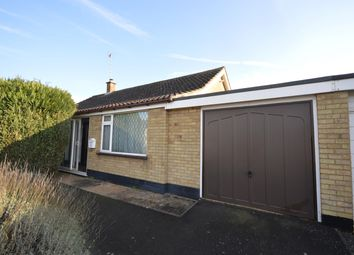 Thumbnail 2 bed detached house for sale in Maurice Drive, Countesthorpe, Leicester