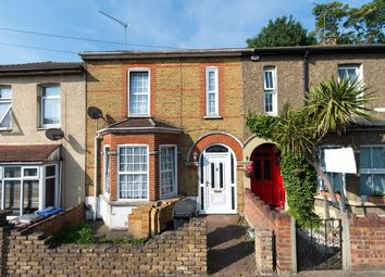 Thumbnail 4 bed terraced house for sale in Clarence Road, Grays