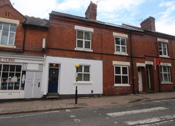 Thumbnail 5 bed terraced house to rent in Mayfield Road, Leicester