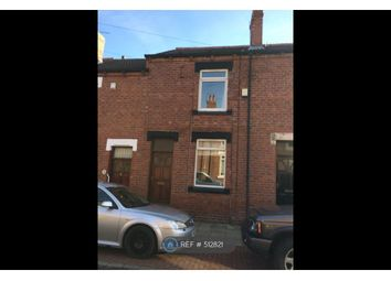 Thumbnail 2 bedroom terraced house to rent in Castleford, Castleford