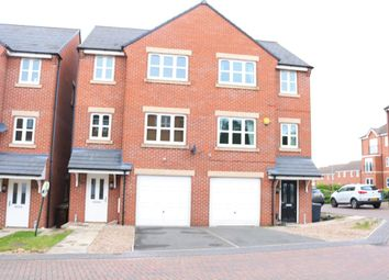 Thumbnail 4 bed semi-detached house for sale in Bronte Close, East Ardsley, Wakefield