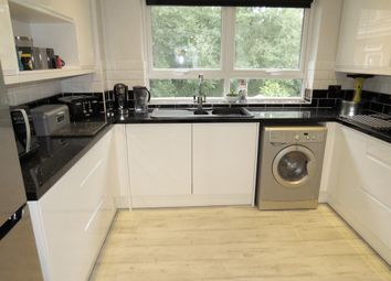 Thumbnail 2 bed flat for sale in Station Road, Alderholt, Fordingbridge