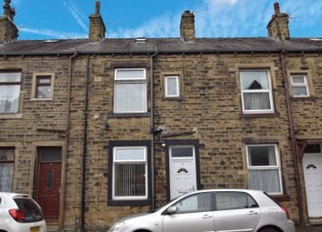 Thumbnail 3 bed terraced house for sale in River Street, Stockbridge, Keighley