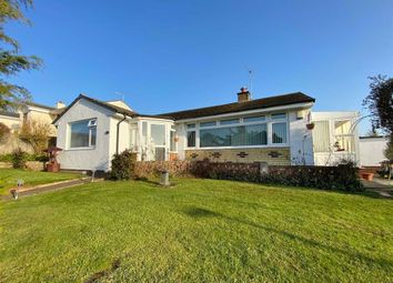 Vale Close, Galmpton, Galmpton, Brixham TQ5. 2 bed detached bungalow for sale