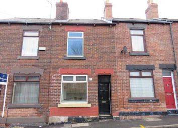 Thumbnail 3 bed terraced house to rent in Duke Street, Sheffield