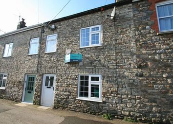 Thumbnail 3 bed cottage for sale in Frog Street, Bampton, Tiverton