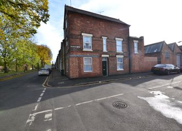 Thumbnail 4 bedroom end terrace house to rent in Brooksby Street, Leicester, Leicestershire