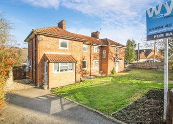 3 bed semi-detached house for sale in Wellfield Road, Piddington, High Wycombe HP14