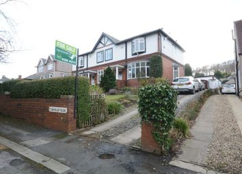 Thumbnail 3 bed semi-detached house for sale in Towneleyside, Burnley