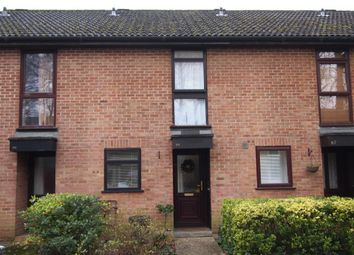 Thumbnail 2 bed terraced house to rent in Cypress Grove, Ash Vale