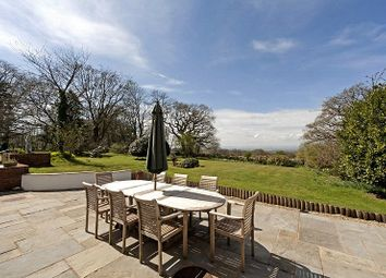 Thumbnail 6 bedroom detached house for sale in Whimple, Exeter, Devon