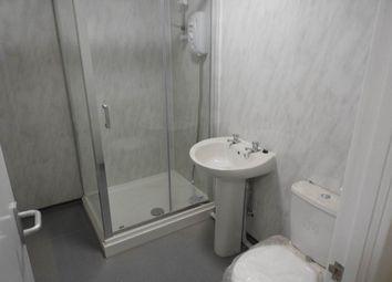 Thumbnail 1 bed flat to rent in Llangyfelach Road, Brynhyfryd, Swansea