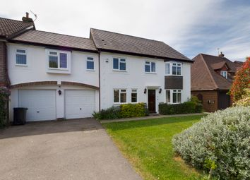 Thumbnail 5 bed detached house for sale in Waterfield, Tunbridge Wells