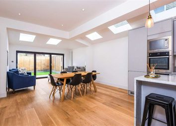 Thumbnail 4 bed terraced house for sale in Kettering Street, London